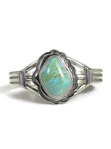 Sierra Nevada Turquoise Bracelet by John Nelson