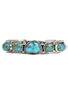 Royston Turquoise Bracelet by Happy Piaso