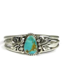 Royston Turquoise Bracelet by Fritson Toledo