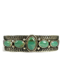 Pilot Mountain Turquoise Bracelet