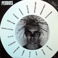 PEBBLES - Vol 01 (RARE 60s GARAGE PSYCH!) Comp LP