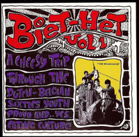 BIET HET Vol 1 - 29 Lost Dutch-Belgian Beat-R&B-Psych Killers   COMP CD