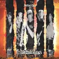 BARRACUDAS  - S/T  SALE! (W Chris Wilson of the FLAMIN GROOVIES) CD