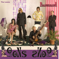 LOONS, The- Paraphernalia (60s Nuggets style sound) CD