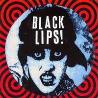 BLACK LIPS   - S/T (Stripped down dirty punk rock & roll ) CD