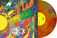 RADIO MOSCOW -Great Escape Of Leslie Magnafuzz -MIND BLOWING PSYCH  on STARBURST VINYL! LAST COPIES ON GATEFOLD JACKET