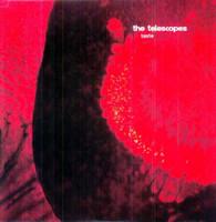 TELESCOPES -Taste  (legendary UK SHOEGAZE PSYCH) BLACK VINYL LP