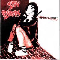 BATORS, STIV - Disconnected (DEAD BOY w bonus tracks, 80s POWERPOP) CD