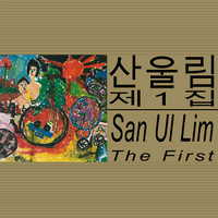 SANULLIM- THE FIRST LP (Gentle garage-psych with a dreamy west coast flair) LP