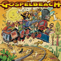 GOSPELBEACH (BEACHWOOD SPARKS) Pacific Surf Line-  Digipack CD