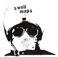 SWELL  MAPS - International Rescue -BLACK  VINYL LP