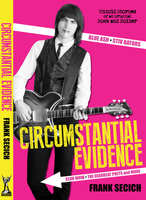 SECICH, FRANK   - Circumstantial Evidence -  BOOKS & MAGS