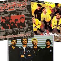 SMOGTOWN  - 3 CD BUNDLE -Last copies -  CD
