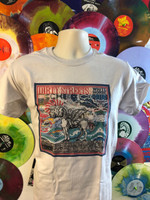 DIRTY STREETS  -  Great psych  ARTWORK!  LAST ONES!  T SHIRT