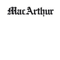 MACARTHUR -ST (1979 U.S basement private press ACID ARCHIVES FAVE) LP