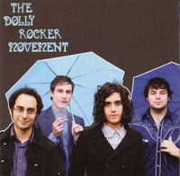DOLLY ROCKER MOVEMENT - Sound for Two EPCD(Aussie psych paisley) w 2 exclusive tracks. -(OTH 7070)CD