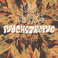 TONES, LOS  - Psychotropic (Garage/Surf Psych) CD
