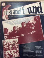 LOST AND FOUND  NO 3-  A  50s/60s rock and roll zine - From our archives (some shopwear but VG+) -   BOOKS & MAGS