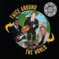 EDDIES- Twice Around The World(powerpop with Earle Mankey)CD