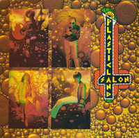 PLASTICLAND - SALON (60s influenced psych/garage magic)  CD