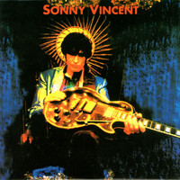 VINCENT, SONNY  - Resistor  PLUS 2 (high energy kick ass PUNK!) GOLD VINYL  45 RPM