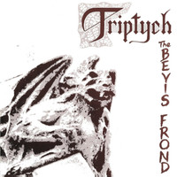 BEVIS FROND -TRIPTYCH (80s psych) CD