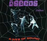 SEEDS    - Web Of Sound -With a highly illustrated  annotated  booklet!   DBL CD