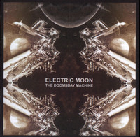 ELECTRIC MOON   -THE DOOMSDAY MACHINE (acid rock) CD