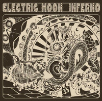 ELECTRIC MOON  -INFERNO(acid rock) CD