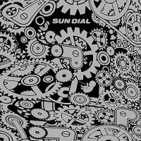 SUN DIAL  -MADE IN THE MACHINE (dark  psych)  CD