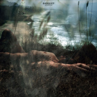 BANQUET -JUPITER ROSE (70s style fuzz-psych  from S.F) CD