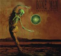 BONE MAN  - SHAPESHIFTER (psych) CD