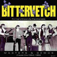 BITTERVETCH  - Masters and Demos (GARAGE '66)