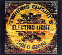 THOMAS EDISUNS ELECTRIC LIGHT BULB BAND (1967 garage, psych, & British Invasion sounds) CD