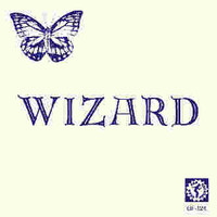 WIZARD  - The Original Wizard (rare and heavy rock 1971) CD