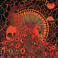 UP-TIGHT -THE NIGHT IS YOURS (masterpiece of dark psych)CD