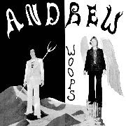 ANDREW   -WOOPS (obscure 73 private press psych) LP