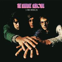 "MANDRAKE MEMORIAL  -3 PART INVENTIONS PLUS 7""(Trippy 1969 recordings)LP"