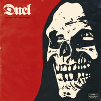 DUEL- Fears of the Dead (70s proto metal style) LP
