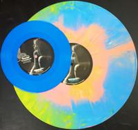"""GOSPELBEACH - ANOTHER SUMMER OF LOVE - LAST COPIES! STARBURST LP  & COLOR VINYL 7"""""""