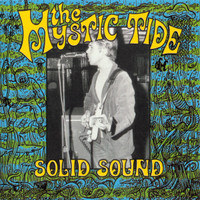 MYSTIC TIDE-Solid Sound (60s LONG ISLAND  psych)CD