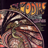 ZODIAC - COSMIC SOUNDS (1967 weirdness!) LP