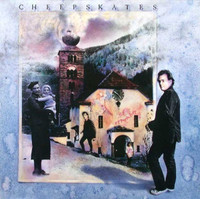 CHEEPSKATES- Remember (power pop) CD