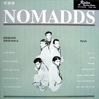 NOMADDS  - ST (60's pop)  digipack CD