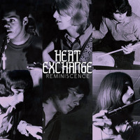 HEAT EXCHANGE  - Reminiscence(70S HARD ROCK/PSYCH)LP