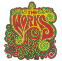 WORKS  -THE WORKS (SWEDISH ACID PSYCH) CD