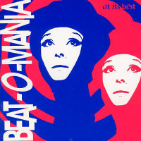 BEAT O MANIA- AT ITS BEST- COMP CD