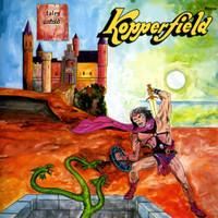 KOPPERFIELD  - Tales Untold  (Ultra rare 70s hard rock) CD