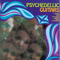 PSYCHEDELLIC GUITARS/ MIND EXPANDERS- WHAT'S HAPPENING(1968)  COMP CD