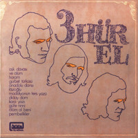 3 HUREL- ST (70's psych fuzz guitar)CD